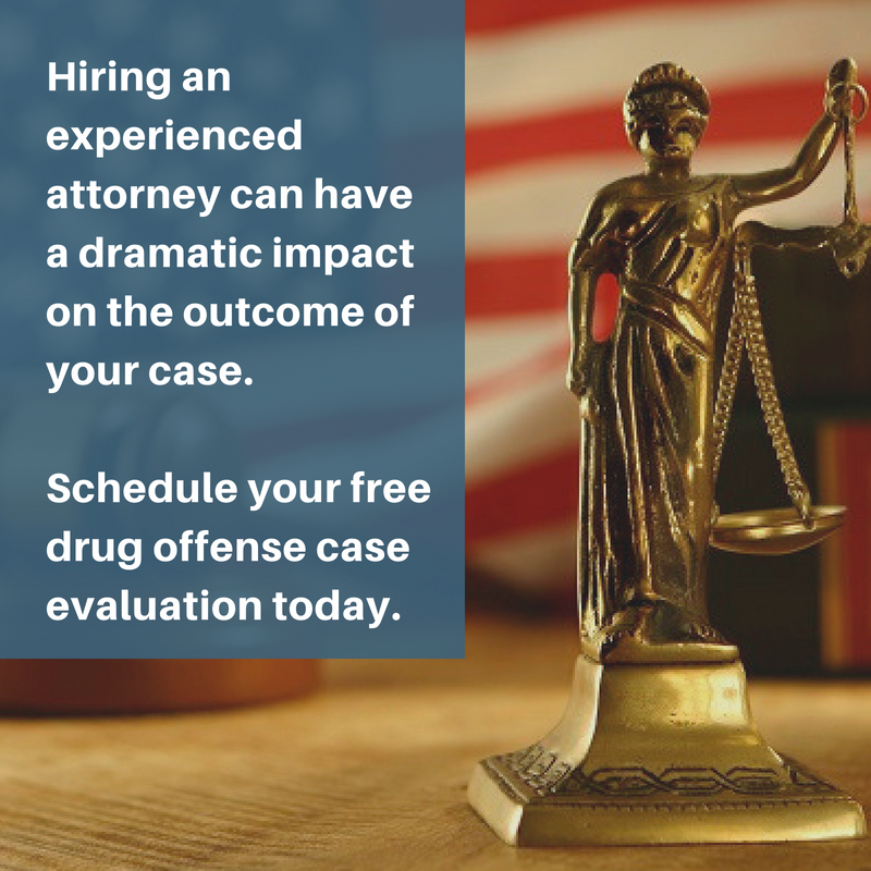 Hire an experienced drug offense attorney in New Jersey