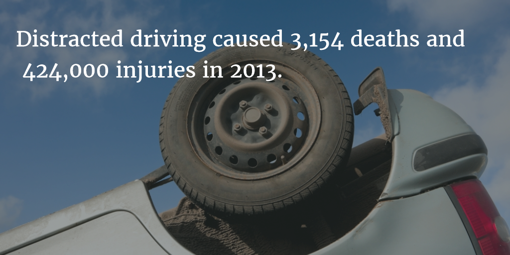 car accident causes