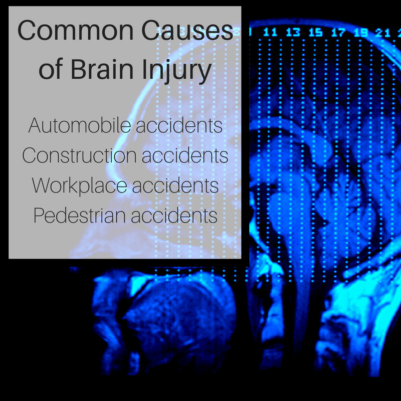 how brain injury can affect you
