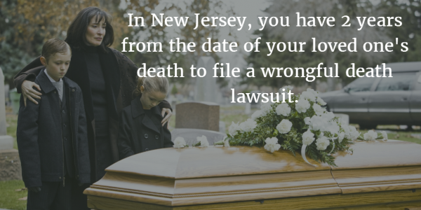 Newark wrongful death lawyers